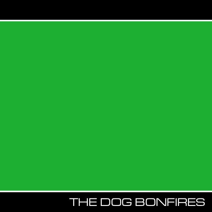 The Dog Bonfires - Double Take